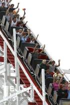 Rollercoasterdrop